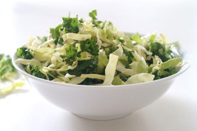 Superlækker, sund kålsalat   Kommentarer til: LOWCARB.DK   Bloglovin'