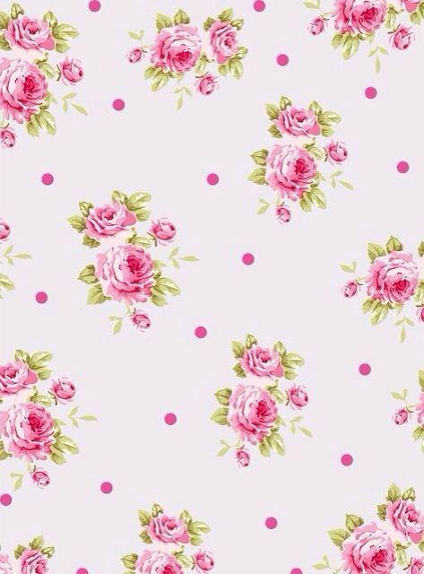 Imagem de wallpaper, pink, and flowers