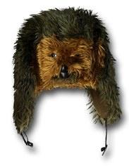 Star Wars Chewbacca Peruvian Cap $29.99