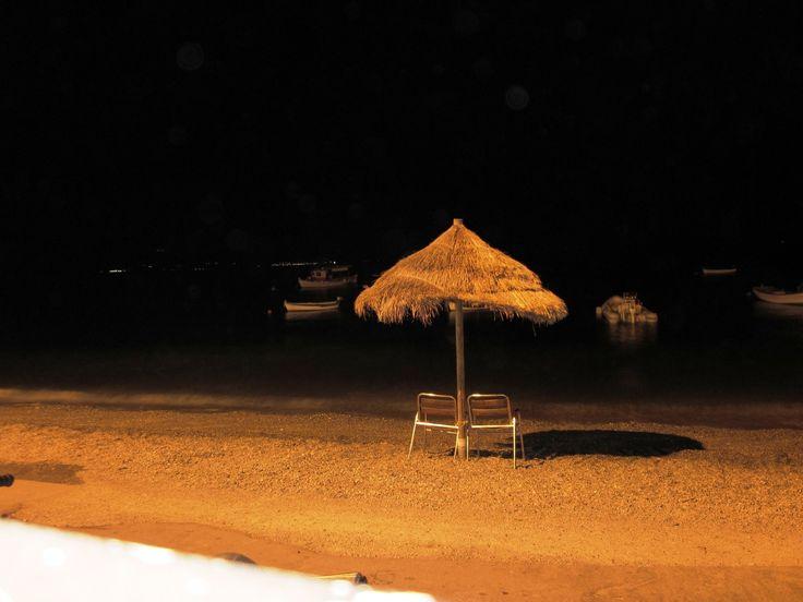 Ilia Mare Hotel Beach