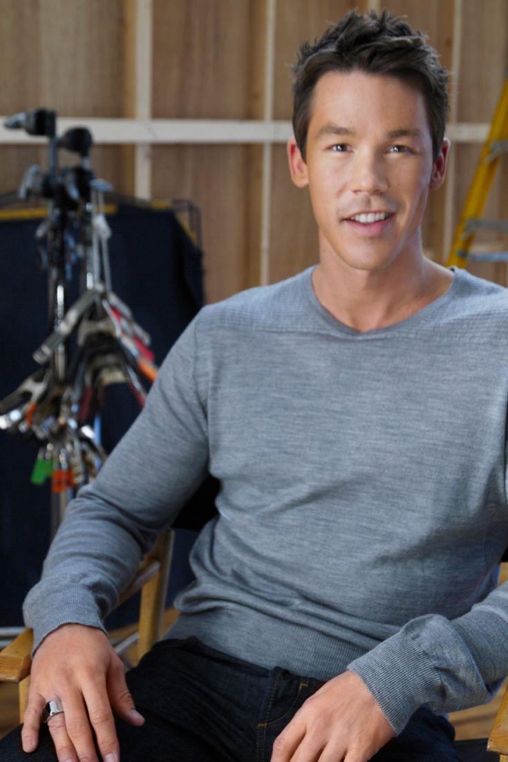 18 Best Images About Starstruck David Bromstad On