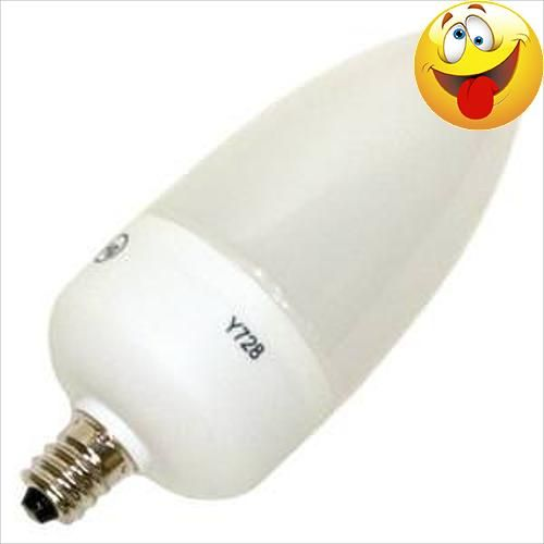 #shopping 29121 Features: -Bulb.-Flame shaped.-82 CRI.-Eco friendly.-Compact fluorescent bulb.-Candelabra base. Color/Finish: -Color temperature: #3000K. Specifi...