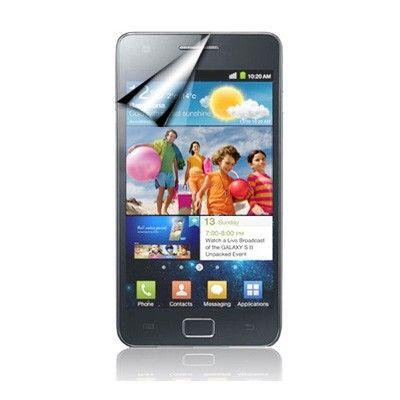 Screenprotector Galaxy S2 I9100