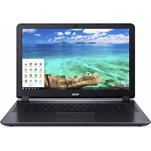 Acer Chromebook 15.6-inch Laptop (Intel Dual-Core Processor up to 2.41GHz, 2GB RAM, 16GB SSD, 802.11ac WiFi, Bluetooth, USB 3.0, HDMI, Black) (Certified Refurbished)   see more at  http://laptopscart.com/product/acer-chromebook-15-6-inch-laptop-intel-dual-core-processor-up-to-2-41ghz-2gb-ram-16gb-ssd-802-11ac-wifi-bluetooth-usb-3-0-hdmi-black-certified-refurbished/