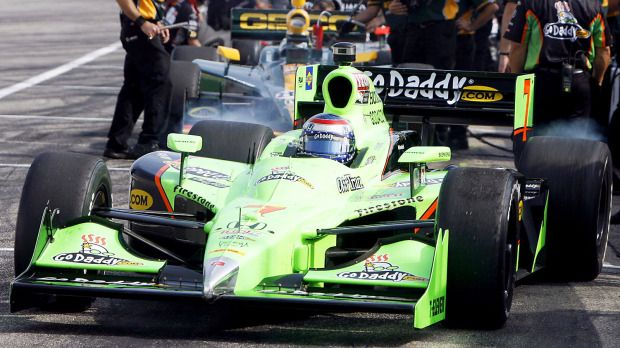AUTOMOVILISM and the much hate for Danica Patrick   UNO News Net