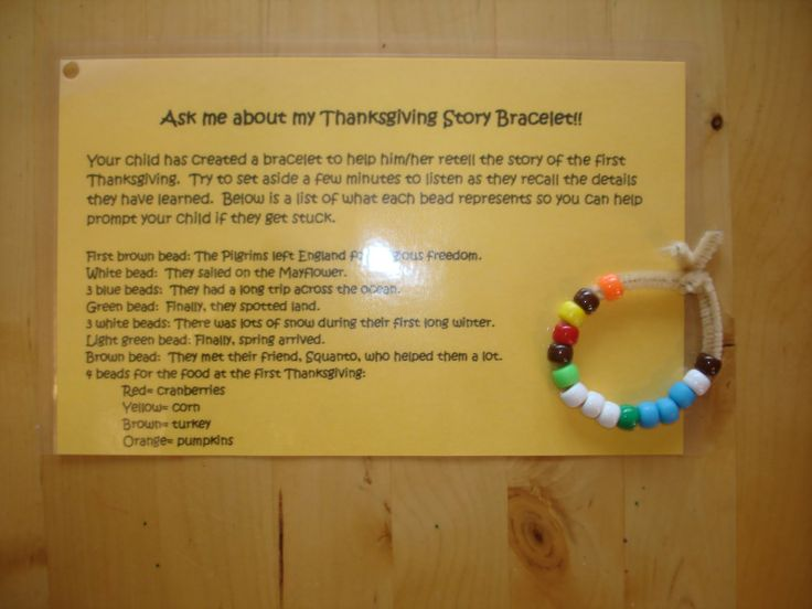 Preschool Thanksgiving Crafts   to teach to preschoolers about the first thanksgiving mason really ...
