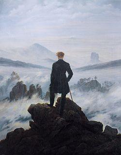 Abtei im Eichwald (C D Friedrich) - Caspar David Friedrich – Wikipédia, a enciclopédia livre