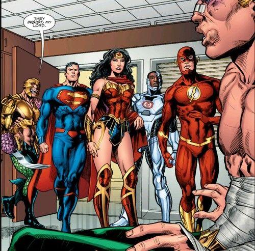 Imagen de aquaman, superman, and clark kent