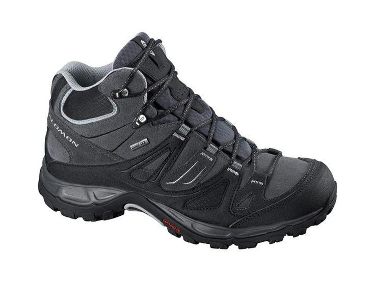 Женская обувь solomon