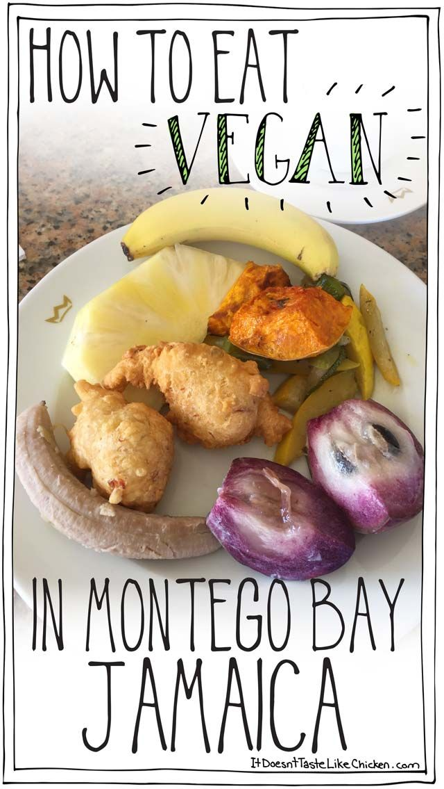 montego bay jamaica travel guide