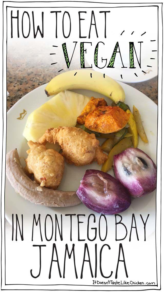 montego bay jamaica travel guide
