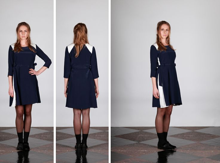 Tribeca Dress