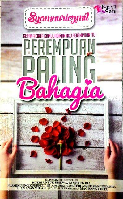 Novel Perempuan Paling Bahagia (Baca Online) http://ift.tt/2wEvQtU