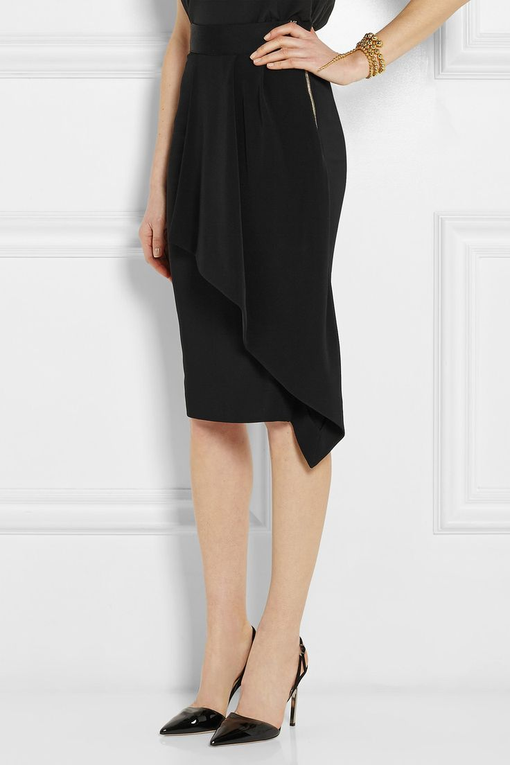 17 best images about roland mouret skirt on