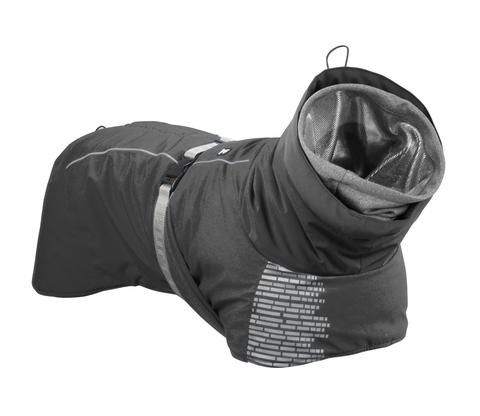 New! The Hurtta Extreme Warmer winter dog coat! Soft metallic foil lines the inside, reflecting your dog's own body heat back onto your dog. 15% off pre-orders using code PIN15EXTREME at checkout. Delivery by 11/15/16.