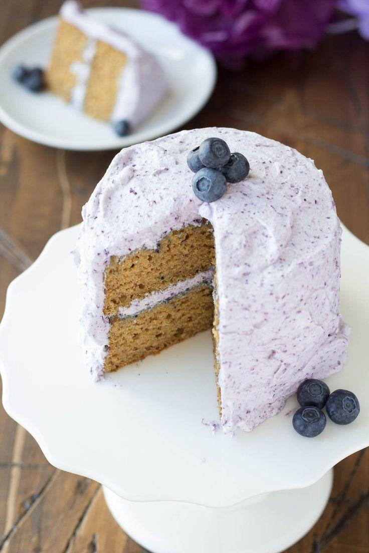Manna Cake - The Simplest Recipes 28
