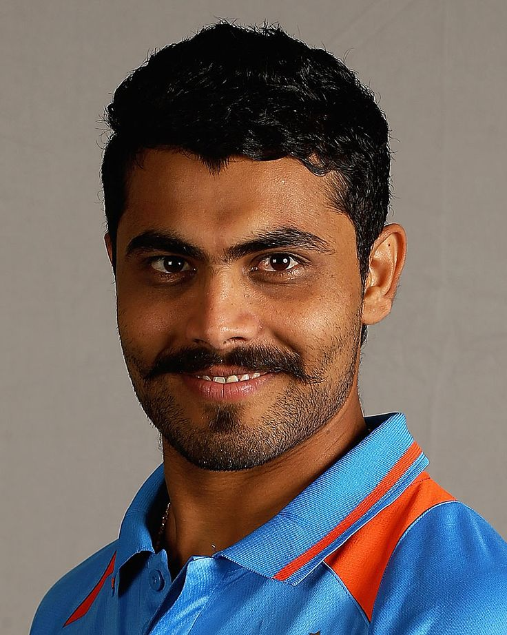 Ravindra Jadeja Cricket Records Details