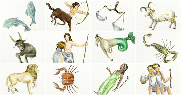 According To These Astrological Predictions, 2016 Is Going To Be A Very Good Year! via LittleThings.com