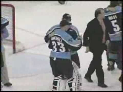 Alaska Aces Win 2006 Kelly Cup ECHL Championship - YouTube