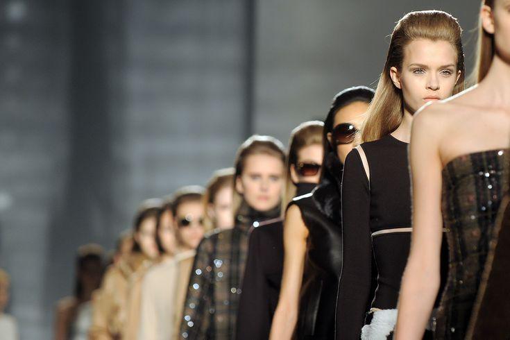 A Milano è tempo di fashion week | kalapanta.it