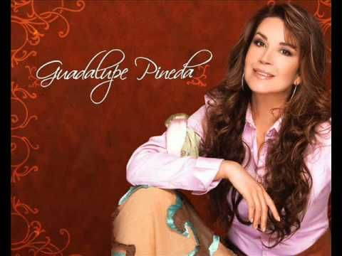 Guadalupe Pineda ◘