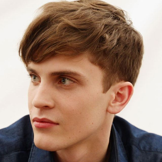Cool Haircuts For Guys With Short Hair : Best 25 short sides long top ideas on pinterest disconnected