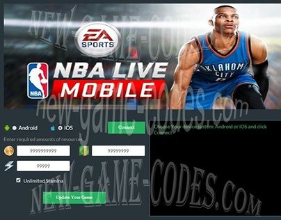 """Check out new work on my @Behance portfolio: """"NBA LIVE Mobile Hack Cheats Telecharger"""" http://be.net/gallery/34553189/NBA-LIVE-Mobile-Hack-Cheats-Telecharger"""