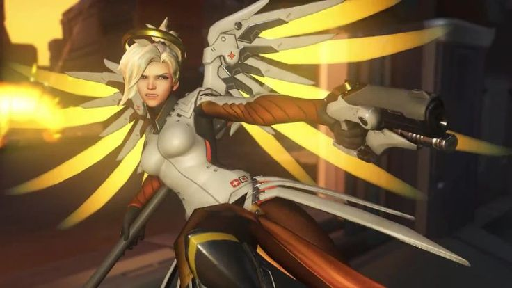 Learn about Overwatch's Skill Rating System Is Busted For Healers http://ift.tt/2ovKhdT on www.Service.fit - Specialised Service Consultants.