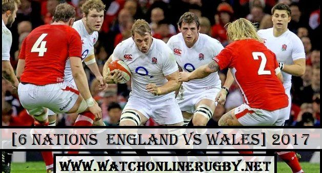 [(( England vs Wales  ))]     ** CLICK HERE TO LIVE RUGBY  **     Live 6 Nations England vs Wales 2017   Watch England vs Wales 6 Nations O...