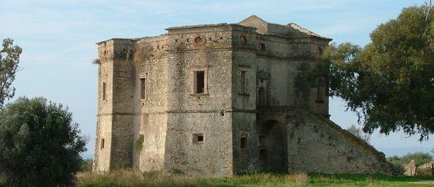 Castello di San Fili http://bit.ly/CASTELLO-SAN-FILI