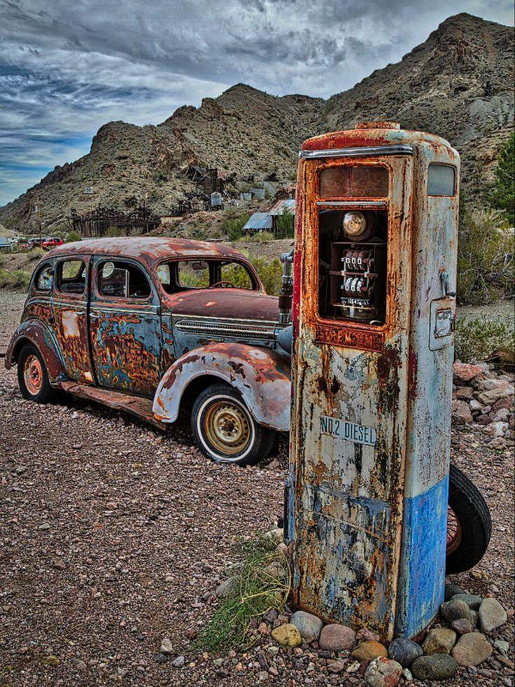 Premium No 2 Diesel Pump is a photograph by Susan Candelario. Premium No 2 Diese…