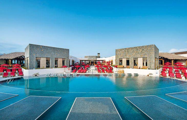 Village Club Origo Mare 4* TUI à Fuerteventura prix promo Séjour Canaries TUI à partir 349,00 €