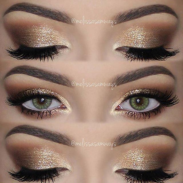 best 25 gold eye makeup ideas only on pinterest gold