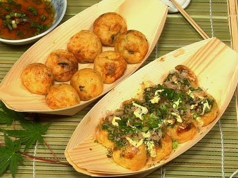 How to Make Takoyaki: 15 Steps (with Pictures) - wikiHow