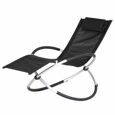 Photo of Rocking Lounge Chair for your gardens