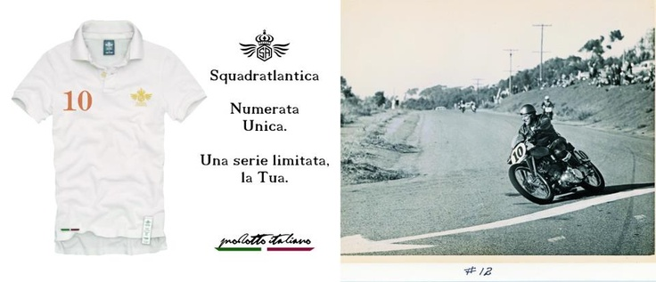 SERIE UNICA - 1 PCS IN THE WORLD