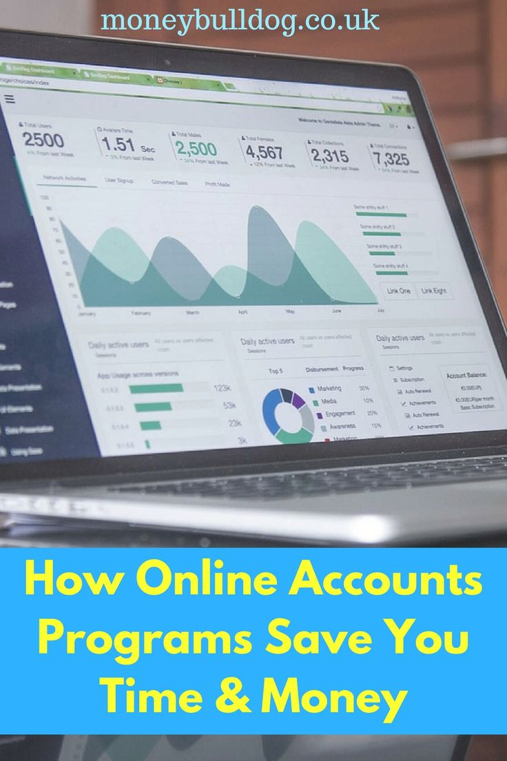 How Online Accounts Programs Save You Time and Money - Starting a business and working from home are dream scenarios for many people, but there are also challenges to running a business. One of these challenges is that of sorting out your small business finances and submitting a tax return each year. I explain how using an online accounts software program has saved me both time and money in this area and why it could do the same for you!