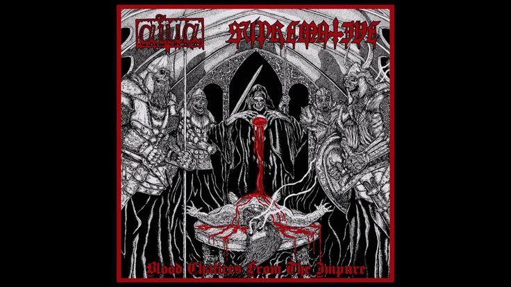 Αίμα - Pagan Necromancy