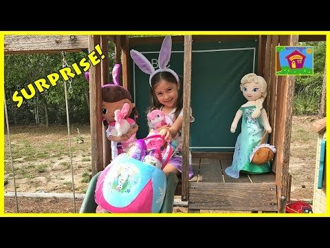 Cute Puppy In My Pocket Pretty Pet Palace Toy | Giant Egg Surprise Opening Kinder Eggs Toys - YouTube