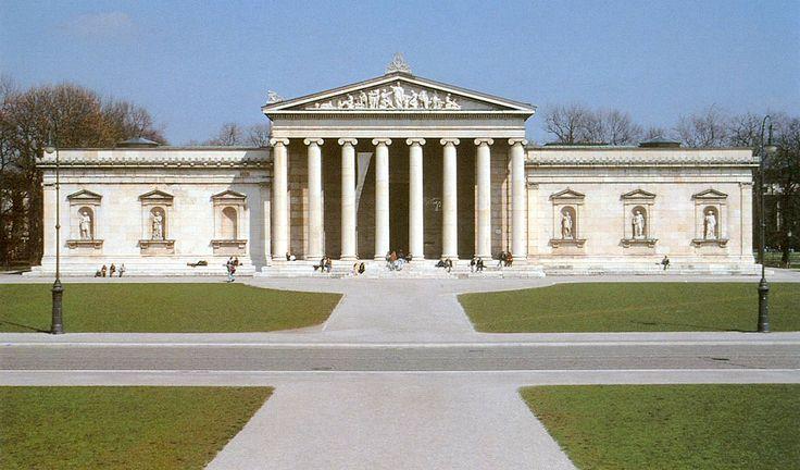 neoclassicisme architectuur - Google zoeken