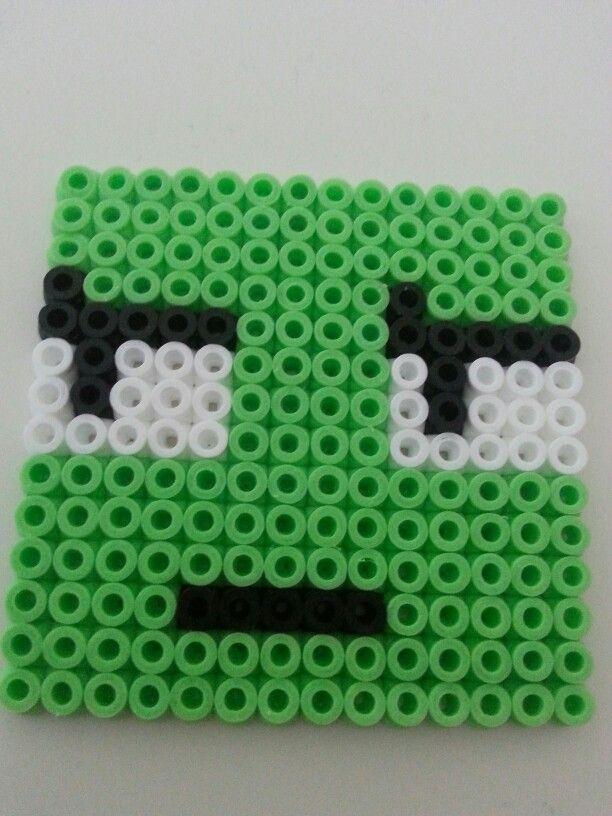 Minecraft skin- jdabrowsky