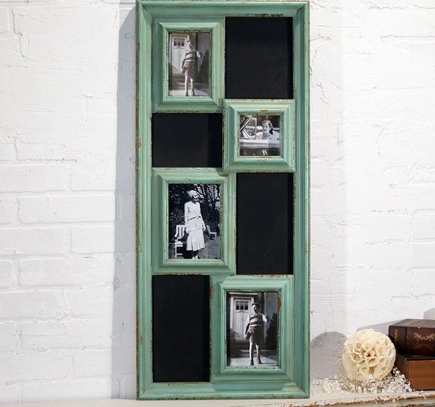 Large Collage Picture Frame | Collage Photo Frame | Multiple Photo Frame
