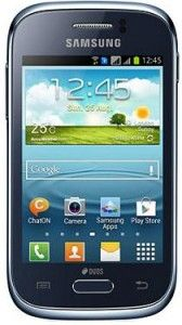 Update Samsung Galaxy Young Duos GT-S6312 to Android 4.1.2 XXANF1 [S6312XXANF1]