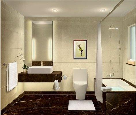 17 images about art deco bathrooms on pinterest art deco style vanities and lanvin perfume - Deco toilet idee ...