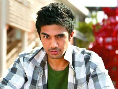 The big dreams of Saqib Saleem!