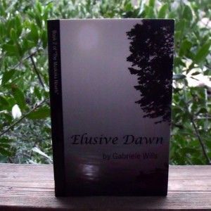 "Elusive Dawn by Gabriele Wills #Bookreview -""Wills is a skilled author who expertly weaves this family saga together. I'm looking forward to book 3!""  Enter the #BookGiveaway! @Mama Likes To Cook @Gabriele Wills"