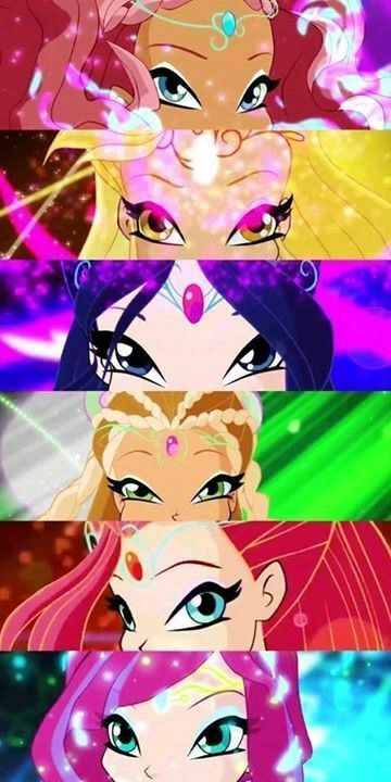 Pin by francine amanda on francine | Winx club, Bloom winx ...