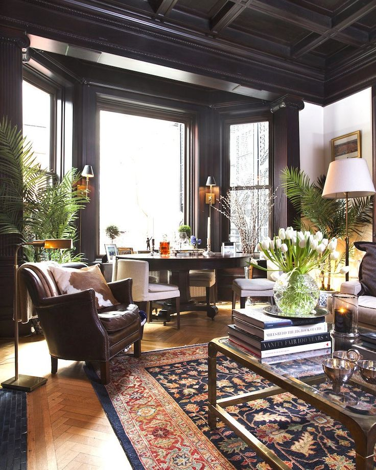17 Best Images About Stained Wood Interior Trim On