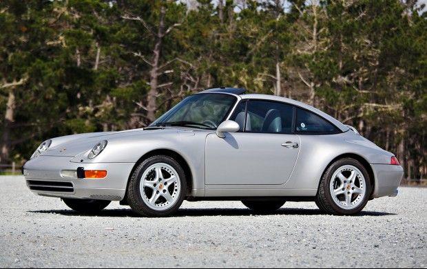 1998 Porsche 993 Targa Porsche 993 Porsche Porsche 911 993