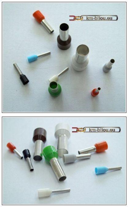 Tuto: des emporte-pièces à partir de cosses Super malin! http://artisan-bijoutier-createur.km-bijou.eu/#post80